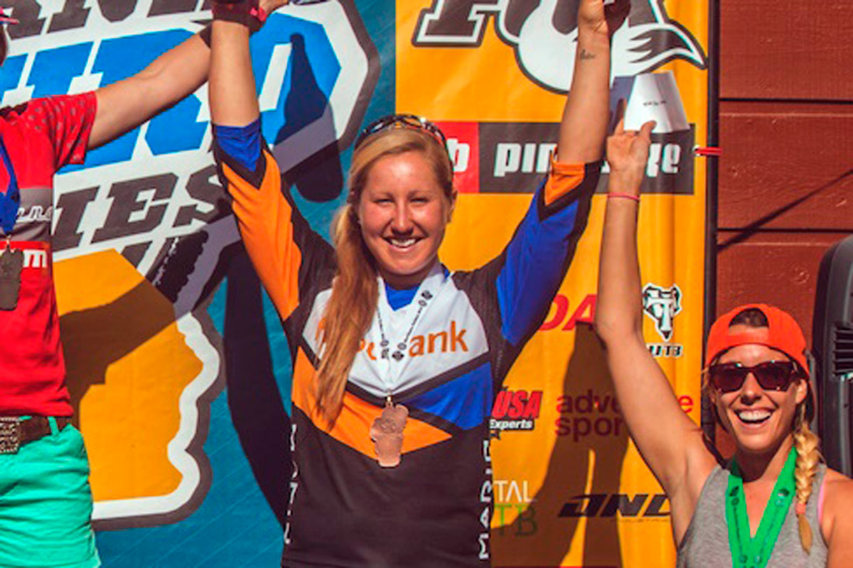 Rabobank Team Rises to the Enduro Challenge