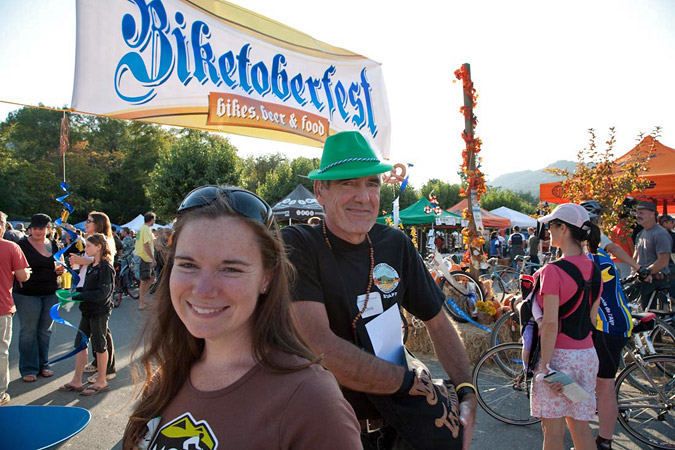 Popular Annual Bicycle Festival and Brewfest Returns To Fairfax Saturday, October 17, 2015