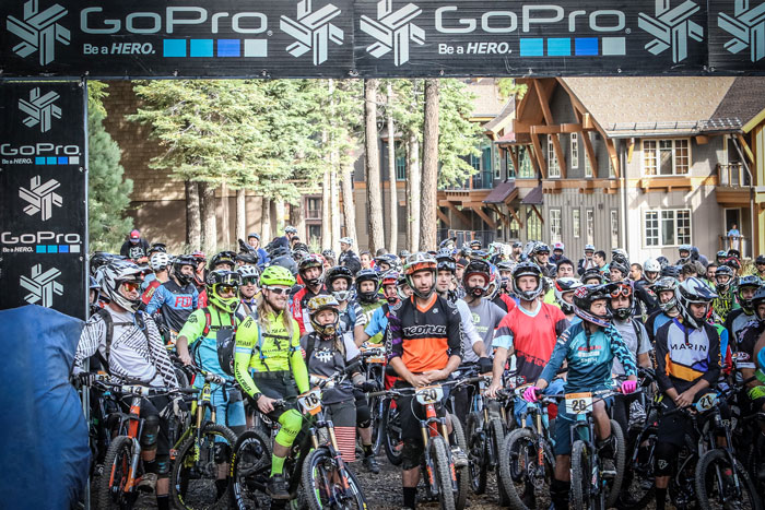 California Enduro Series Round 5 Recap: Northstar Enduro