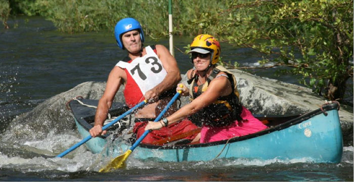 Plenty of river competitions at the Feather River Fest.