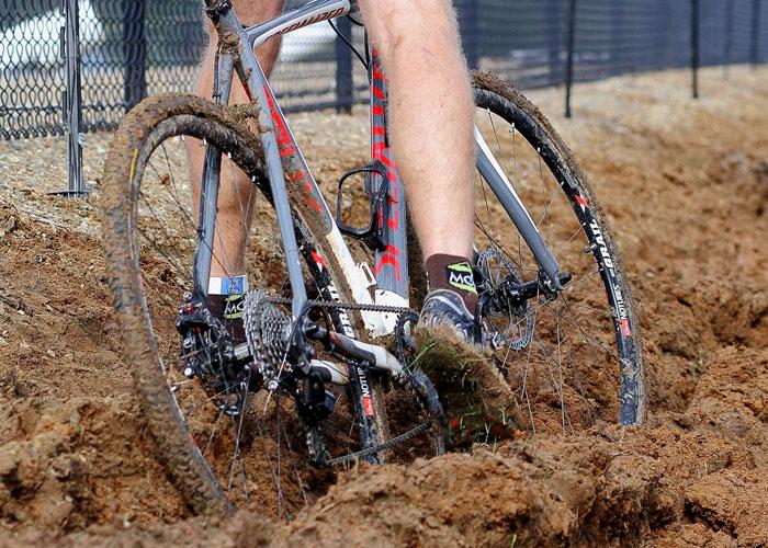 Sacramento Cyclocross Series Kicks Off 2015 Season