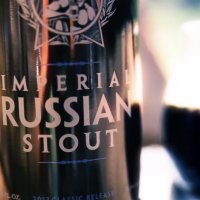 A Beer Worth Earning: Stone Brewing's Imperial Russian Stout 2015 Release