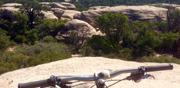 Fat Tire Tuesday: The Best Interbike Ever