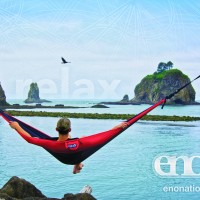 Celebrate Fall with a New Hammock