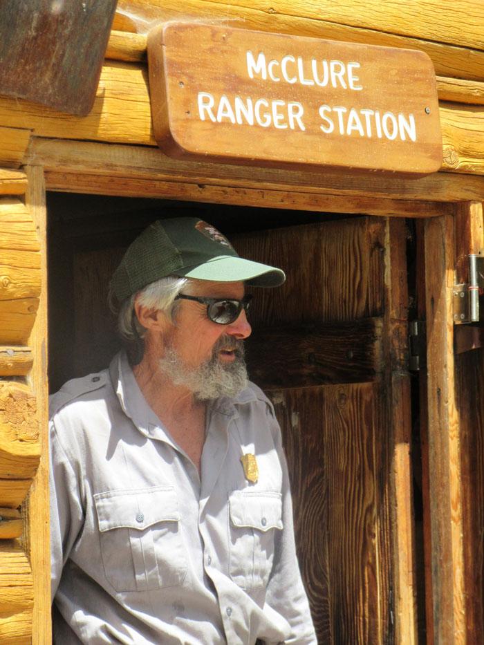 Last Ranger Standing