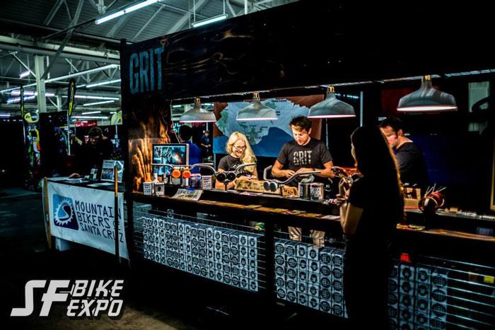 SF Bike Expo 2015