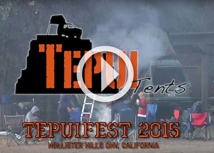 Video: TepuiFest 2015 Recap