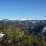 Mountain Monday: Caps on the Mountain Tops