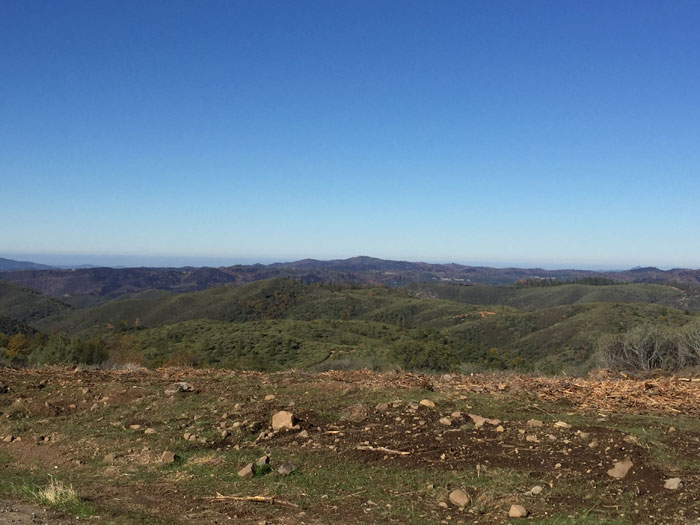 Mountain Monday: Magic Land