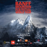Mountain Monday: Ode to Banff Mountain Film Festival