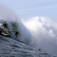 Athlete Profile: Big Wave Bianca