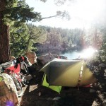 Should Human Powered Cycling Be Allowed in Designated Wilderness?