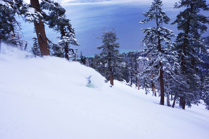 After four consecutive years of lean snow, snowsports enthusiasts revel in what feels like one long powder day.