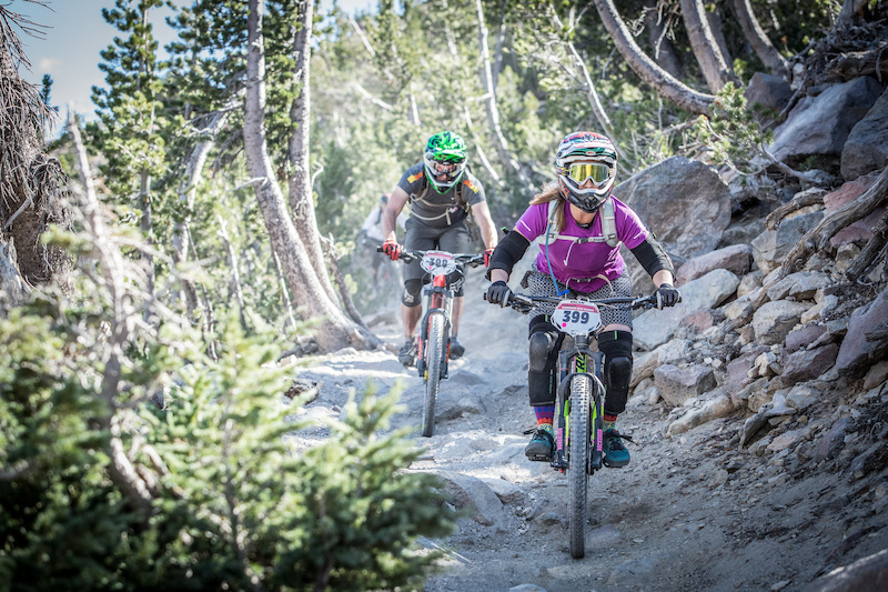 The California Enduro Series offers a diverse range of venues, with exciting courses featuring varied terrain (Called to Creation).