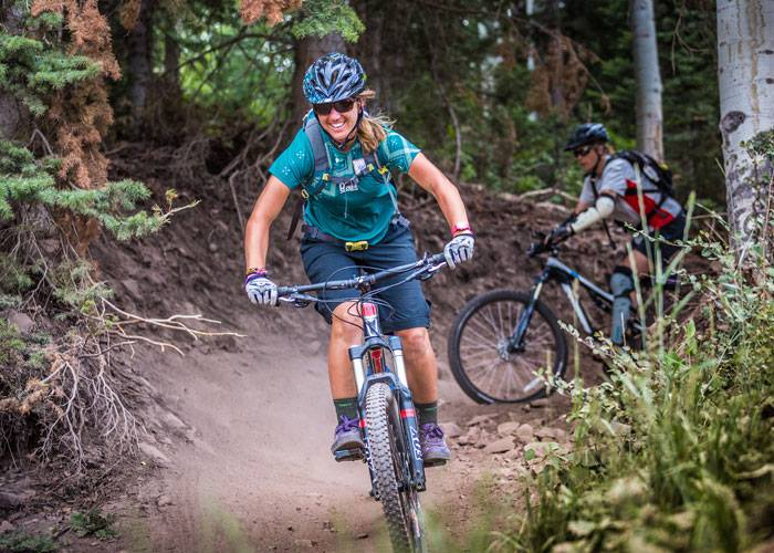 Trek Dirt Series Mountain Bike Camp Sets Up for the 2016 Season