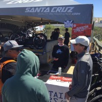 Santa Cruz Bicycles Donates $500,000 for Santa Cruz Trails