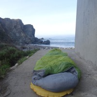 Top Five Places to Sleep Outdoors in California
