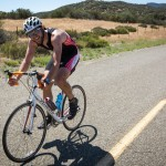 Race Report: Tackling the Wildflower Triathlon