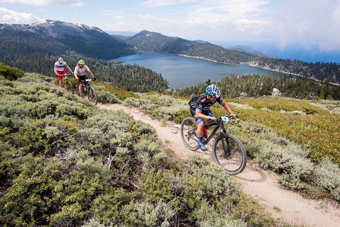 Better Trail Brian Geddy