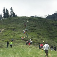 Mountain Monday: The Inaugural Broken Arrow Skyrace