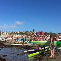 Roadshow: 15th Annual Jay Moriarity Memorial Paddleboard Race Recap