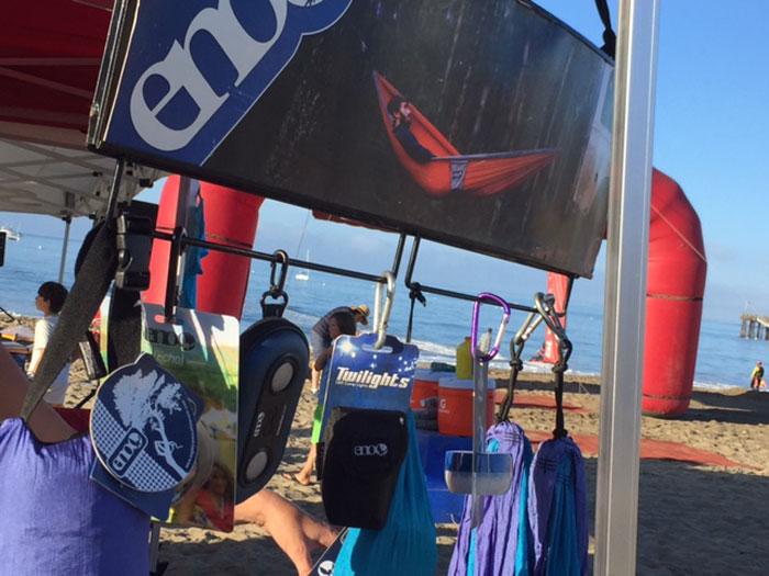 ASJ Roadshow Sponsor Eagles Nest Outfitters