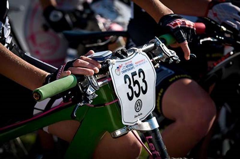 USA Cycling Mountain Bike National Championships 2016