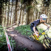 2016 California Enduro Series – Round 5: Ashland Mountain Challenge, Recap