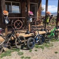 Lost Sierra Electric Bike Festival 2016