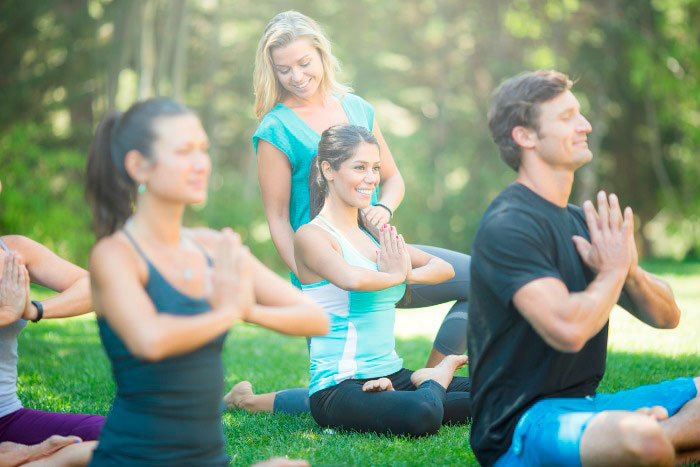 Granlibakken Tahoe & Endless Summer Yoga Retreat 2016
