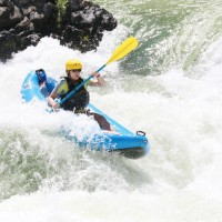 Mountain Monday: Trinity River Adventure