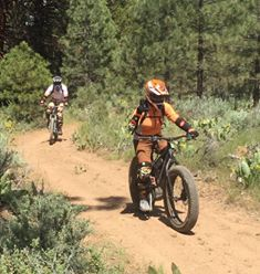 To MORB or Not To MORB? How do you feel about electric mountain bikes?