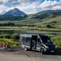 The Van Life – Is It for YOU?