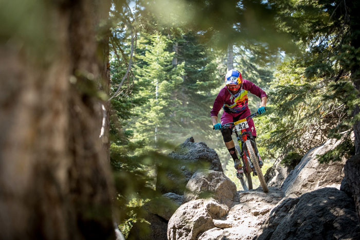 2016 California Enduro Series Round 6 (Golden Tour 2): Northstar Recap