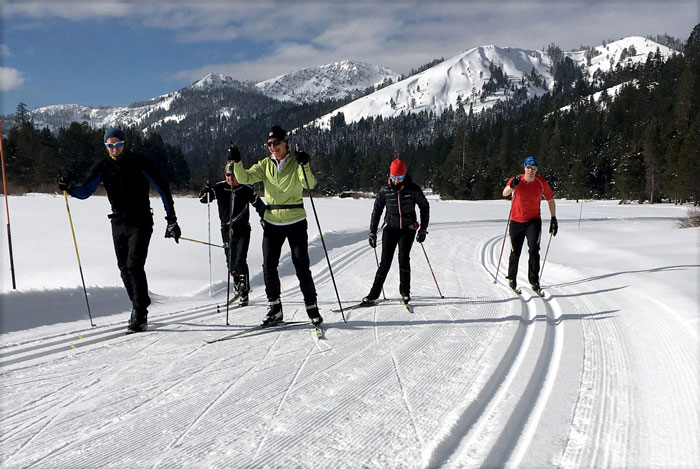 Tahoe Donner Announces Early Bird Pass Prices for Winter Season