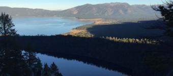 Mountain Monday: Tahoe Basin Adventures