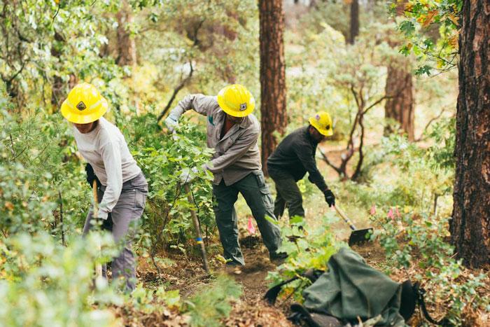 Trail Stewardship Summit 2016