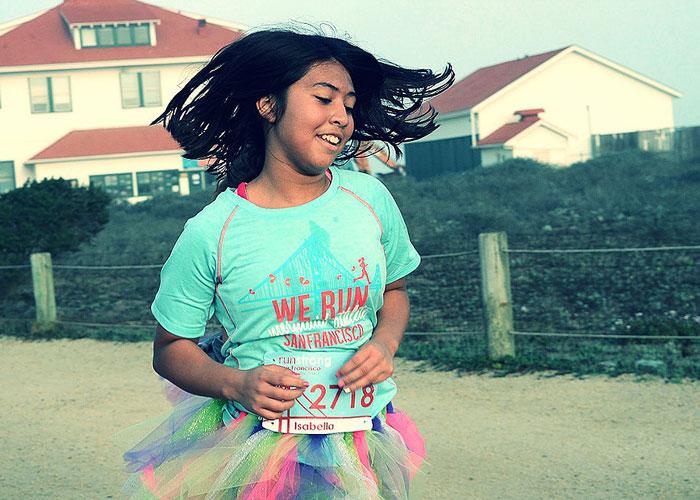 Mermaid Run San Francisco 2016