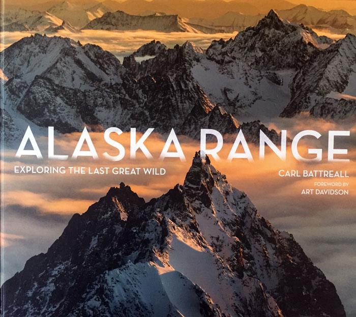 Armchair Adventurer: Alaska Range