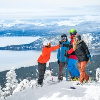 Snowbound: Winter Resort Directory