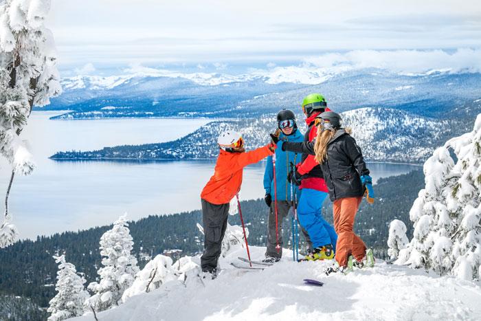 Snowbound: Winter Resort Directory