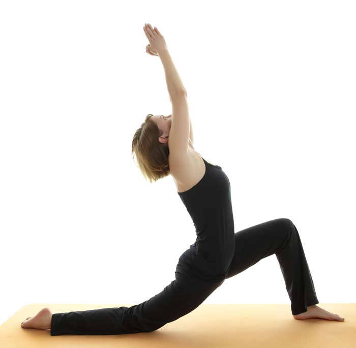 yoga-low-lunge