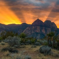 Clark County Sues Save Red Rock