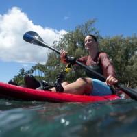Profiles in Courage: Jocelyn Judd
