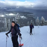 Tahoe Backcountry Women