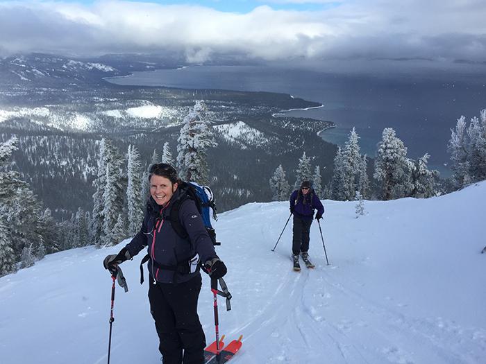 Tahoe Backcountry Women