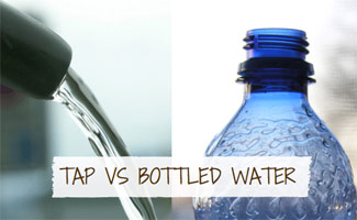 Is Bottled Water Better Than Your Tap Water?