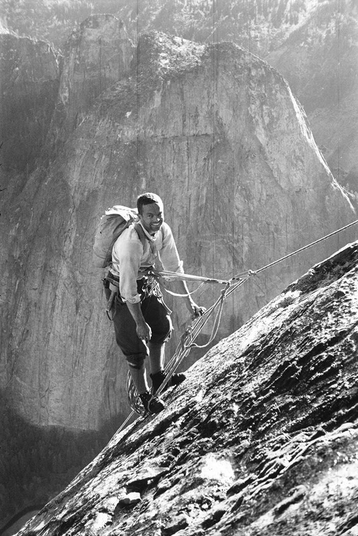 Legends of Yosemite