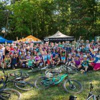 Bell Expands Joy Ride Women's Mountain Bike Program