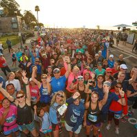 Surfer's Path Marathon, Capitola Half Marathon and Relay 2017